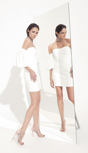 Платье MILAMARSEL
