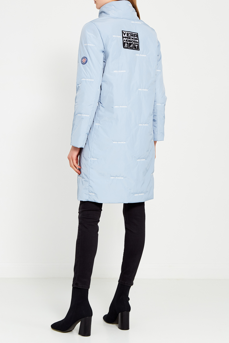 42 Размер Женской Одежды Параметры Доставка