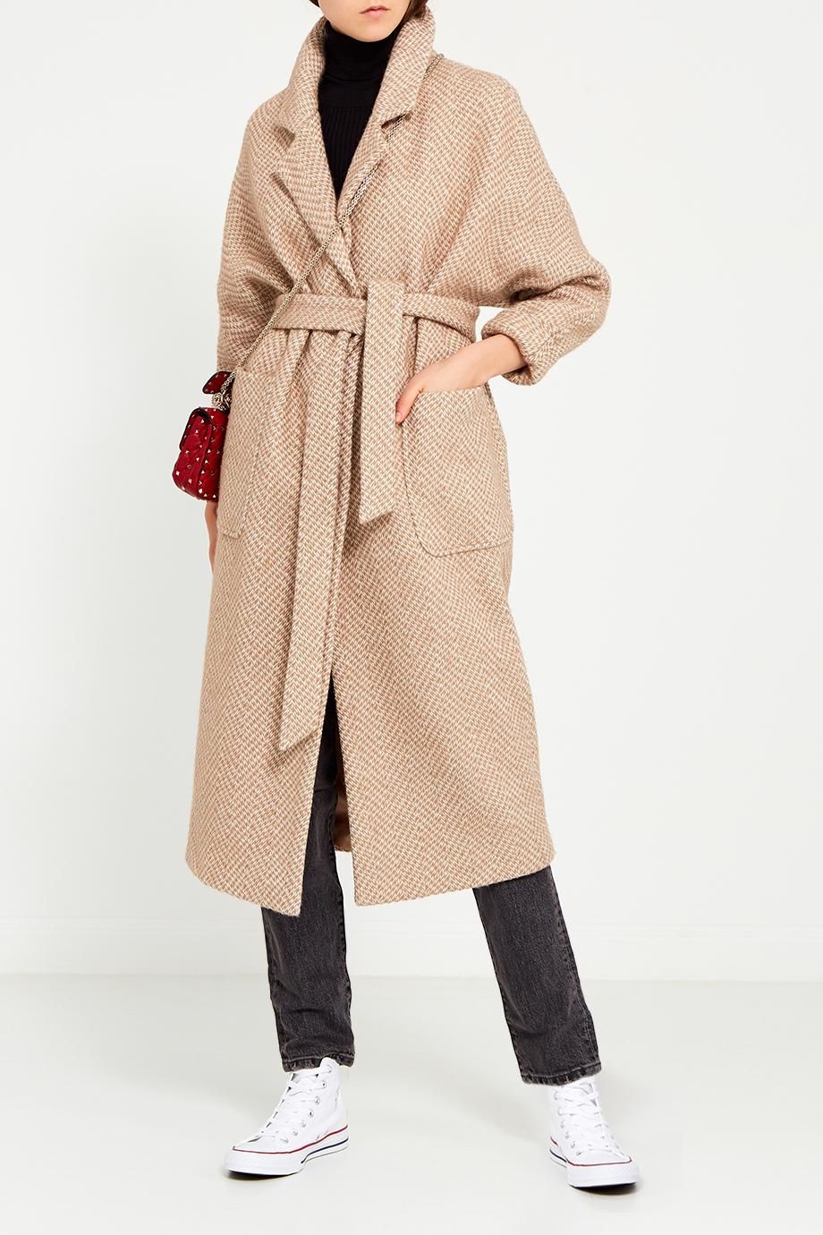 Пальто MILAMARSEL