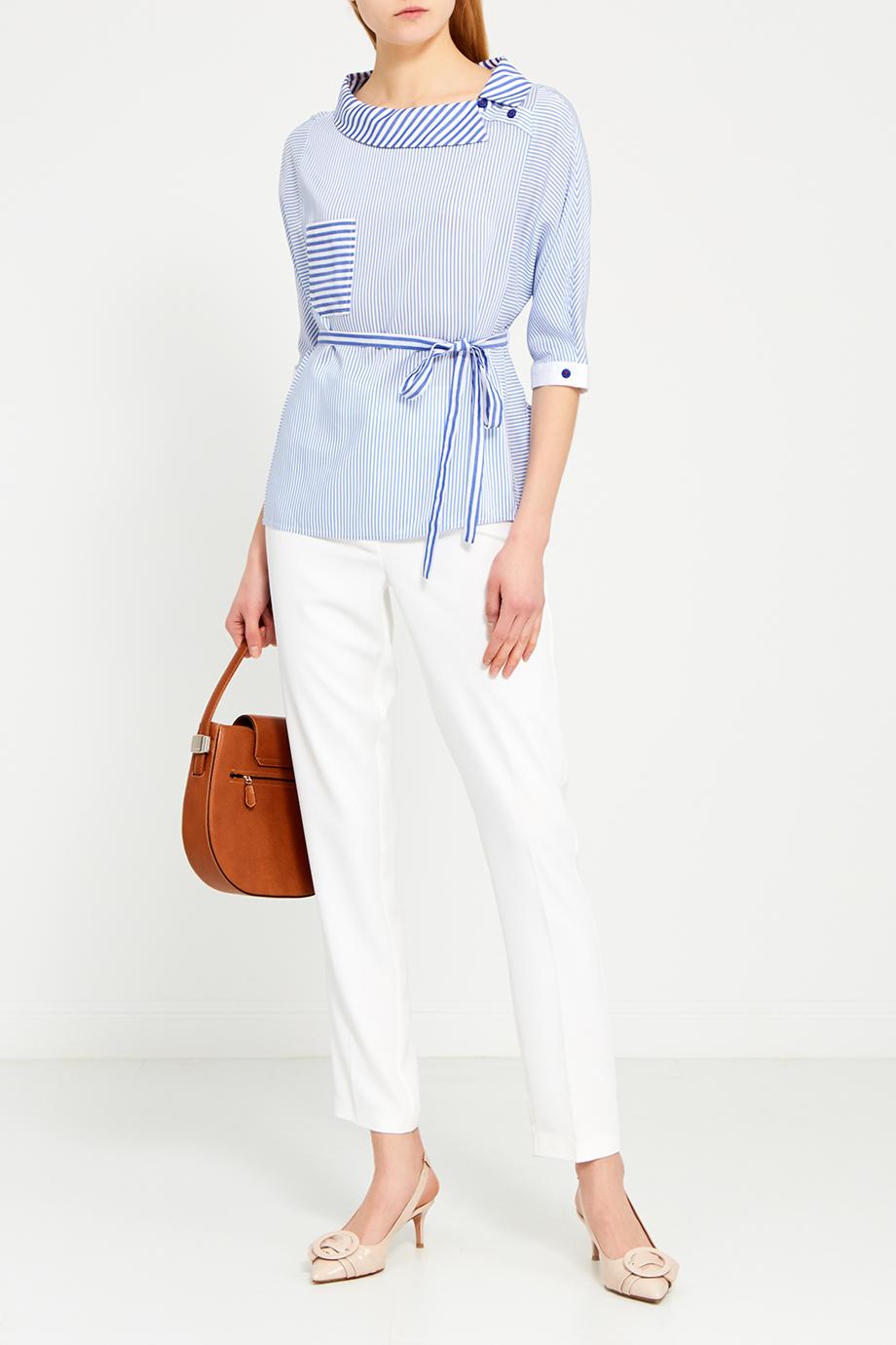 Блуза MILAMARSEL