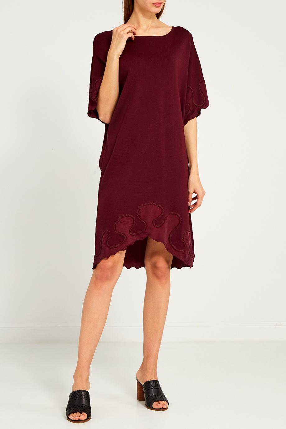 Платье Mila Marsel